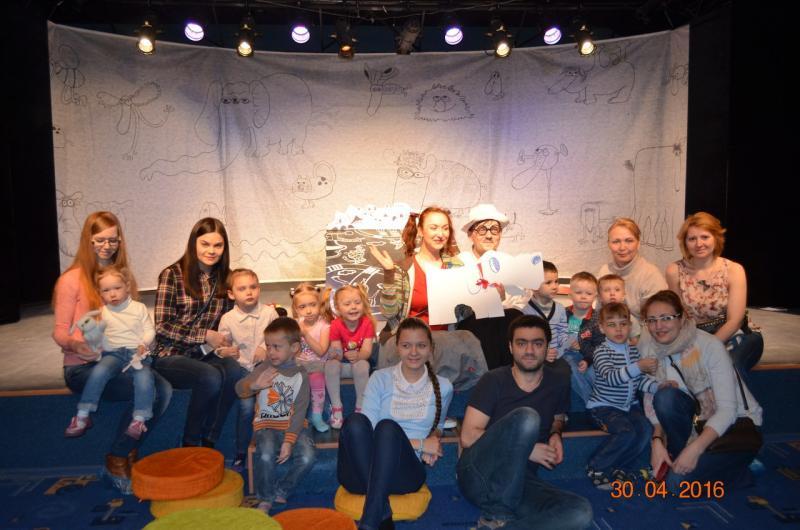 Праздник мыльных пузырей в детском саду новости